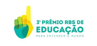 3º Prêmio RBS de Educação  (Foto: Reprodução/RBS TV)