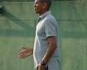 """Técnico do Boavista evita falar sobre Joel Santana: """"Futebol é muito rápido"""""""