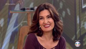 Encontro com Fátima Bernardes - Programa de terça-feira, 02/05/2017, na íntegra