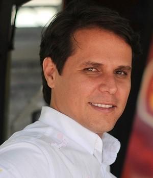 Valdeno Brito defenderá a AMG em 2016