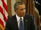 Intenção de Obama de atacar a Síria recebe apoios no Congresso