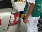 Motoristas de BH já sentem aumento do preço do combustível