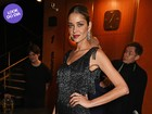 Look do dia: Ana Beatriz Barros aposta em vestido com franjas