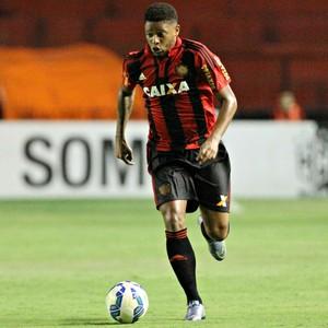 André Sport (Foto: Aldo Carneiro / Pernambuco Press)