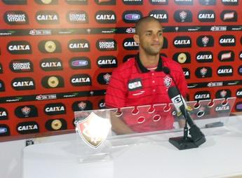 Dão; Vitória (Foto: Divulgação/EC Vitória)