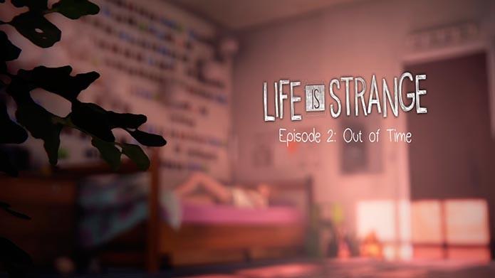 Life is Strange: veja como encontrar as fotos do segundo capítulo (Foto: Reprodução/Tais Carvalho)