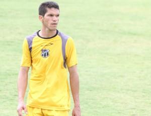 Magno Alves, atacante do Ceará (Foto: Divulgação/Cearasc.com)