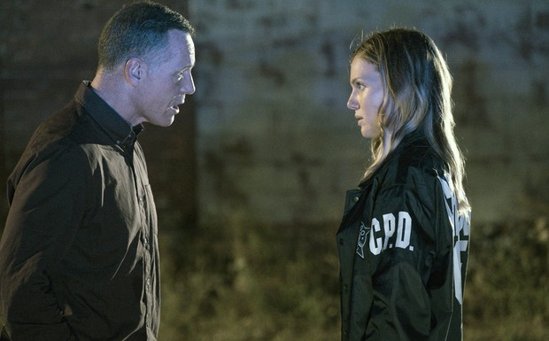 "Chicago PD - ""Fallen"" (6Ep5T)"