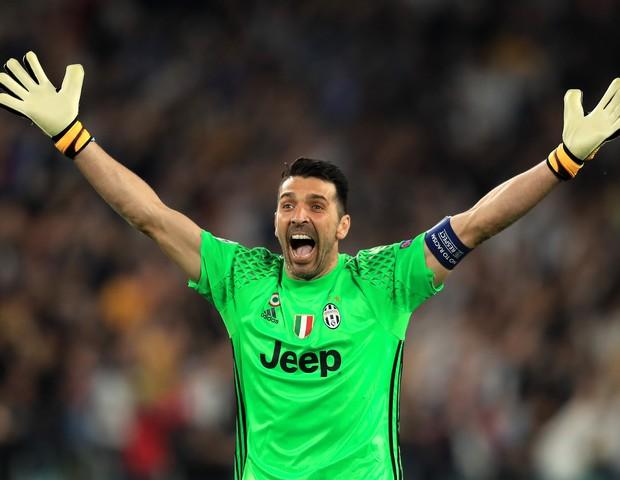 Gianluigi Buffon (Foto: getty images)