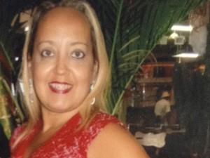 Mãe morta pela filha menor de idade no Rio (Foto: Reprodução)