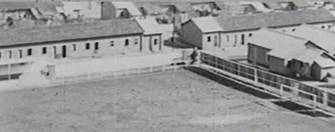 Campo dos Castelões, Savoia, Votorantim, Sorocaba, Palmeiras, Palestra Itália, 1915 (Foto: Reprodução / TV Votorantim)