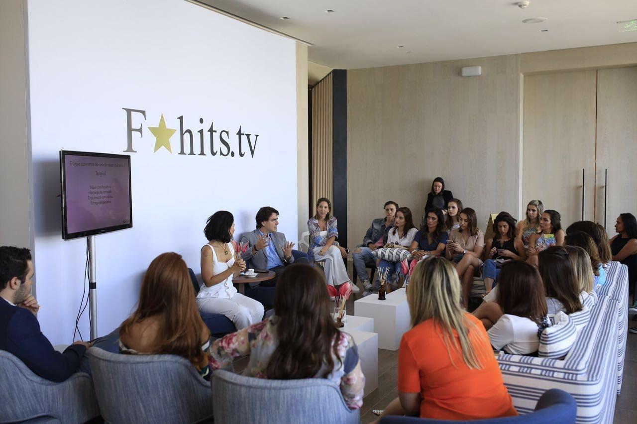 F.Hits TV (Foto: Reprodução)