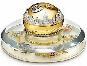 Perfumes mais caros do mundo: DKNY (Foto: Divulgao)