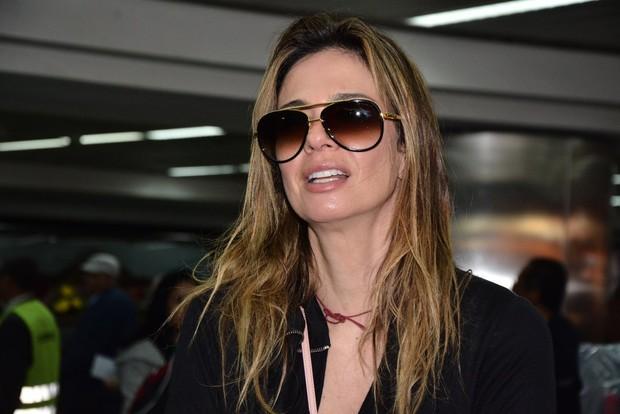 Luciana Gimenez (Foto: Caio Duran /AgNews)
