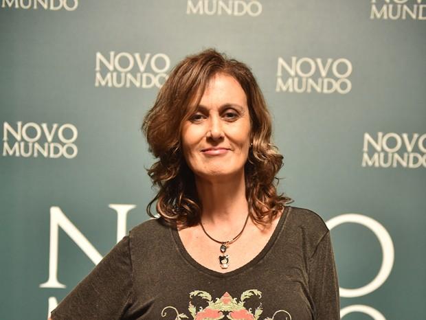 Márcia Cabrita morre aos 53 anos vítima de câncer