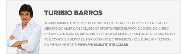 Turibio Barros correção (Foto: arte esporte)