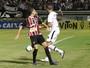 """""""Não tem vilão"""", diz Zotti sobre derrota; jogadores do Bota-SP lamentam erros"""