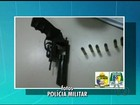 Suspeito de crimes é imobilizado por moradores em município do TO