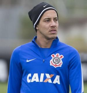 Rodriguinho Corinthians (Foto: Daniel Augusto Jr. / Agência Corinthians)