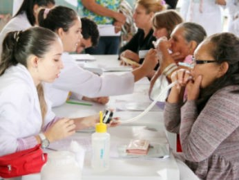 Neste sábado, atendimento será das 9h às 17h (Foto: Prefeitura Municipal de Foz do Iguaçu/Divulgação)