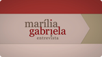 Marlia Gabriela Entrevista