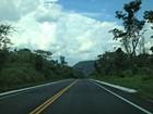 Sol e pancadas de chuva nesta quinta, 10, em Rondônia, informa Sipam