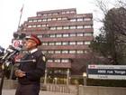 Dois militares são esfaqueados no Canadá; suspeito é detido