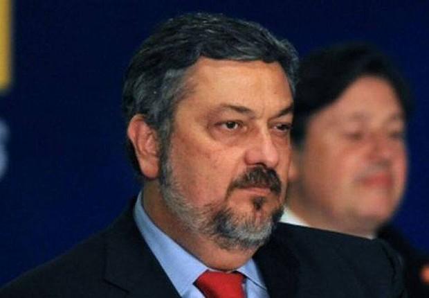 Antonio Palocci foi ministro do governo Lula. Aqui ele aparece em imagem de 2011 (Foto: Fabio Rodrigues Pozzebom/Agência Brasil)