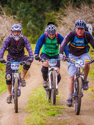 mountain bike MTB (Foto: Divulgação / Brasil Enduro Series)