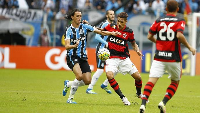 Grêmio reconstrói defesa e é o único time sem ser vazado no Brasileirão