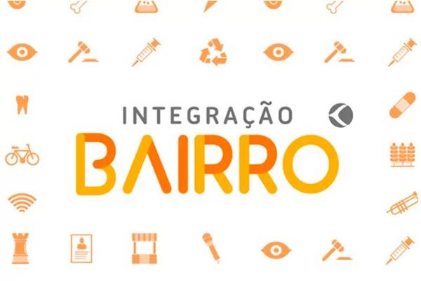 O Integração Bairro é gratuito e aberto ao público (Foto: Divulgação   TV Integração)