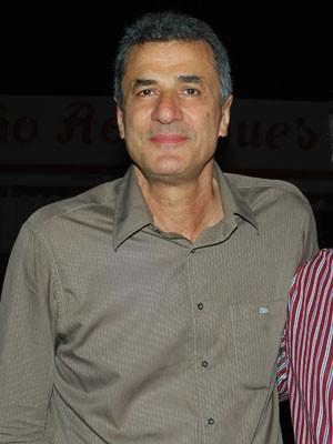 Ex-prefeito de Itaberaba, Jadiel Almeida Mascarenhas sofreu acidente de carro (Foto: Divulgação/Prefeitura de Itaberaba)