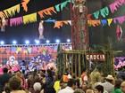 Arraial da Rede Amazônica reúne milhares no último dia de evento
