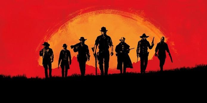 Red Dead Redemption 2 (Foto: Divulgação/Rockstar)