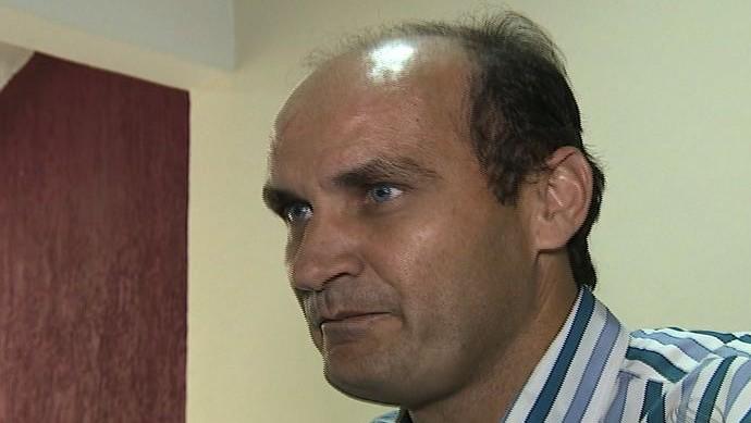 Antônio Mortari- presidente do TJD/SE (Foto: Reprodução/TV Sergipe)