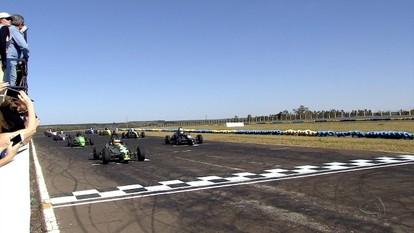 Confira como foram as disputas da Fórmula Vee em Campo Grande