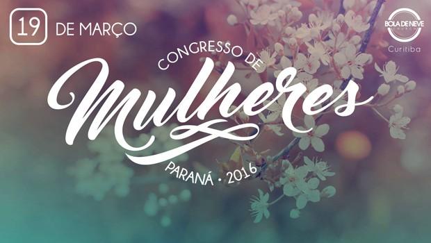 O evento estima receber 2.500 mulheres de todo o estado (Foto: Divulgação)