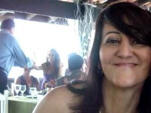 Soneide Dalla Bernadina, de 58 anos, foi morta em Conceição do Castelo, espírito santo  (Foto: Arquivo Pessoal)