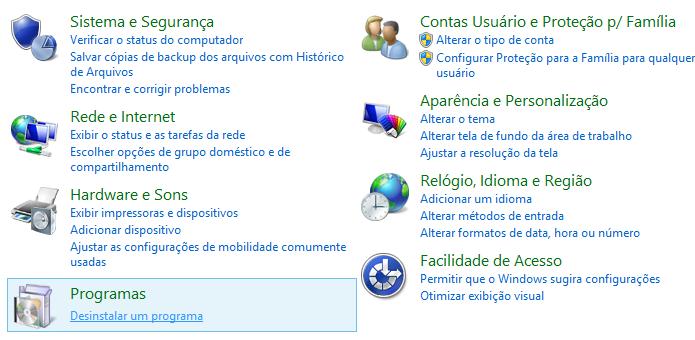 Acesse o gerenciador de aplicativos (Foto: Reprodução/Helito Bijora)