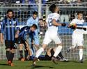 Colombiano marca contra, Toloi devolve, e Atalanta e Inter empatam