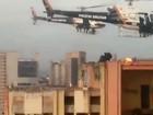 Desocupação do Torre Palace custou mais de R$ 309 mil, diz secretária