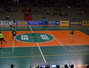 Liga Norte AABB (Foto: Duaine Rodrigues)