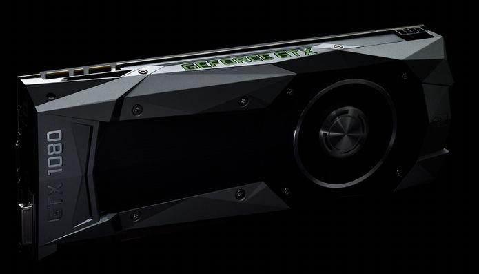 GeForce GTX 1080 é duas vezes mais poderosa que a GTX Titan X (Foto: Divulgação/NVIDIA)