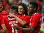 Obrigado a vencer, Inter aposta em histórico recente de Valdívia e Vitinho