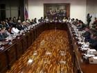 Assembleia da Venezuela nomeia 13 juízes antes de oposição assumir