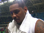 Apesar do início difícil, Carmelo elogia atuação dos EUA contra a Venezuela