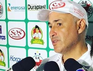 André Prodes, Serrano-PB (Foto: Divulgação / Serrano-PB)