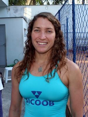 Triatleta Pâmella Oliveira (Foto: Divulgação/Pauta Livre)