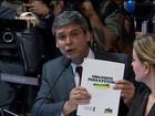 Onze partidos encaminham votos pela abertura do processo de impeachment