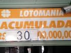 Lotomania de Páscoa: aposta de São Paulo leva R$ 35 milhões